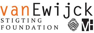Van Ewijck-Stigting Logo